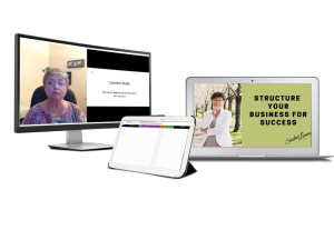 Structure Your Business for Success